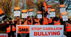 Carillion Slammed By Swindon NHS Trust Report