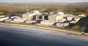 GMB Welcomes Government Go-Ahead For Hinkley Point