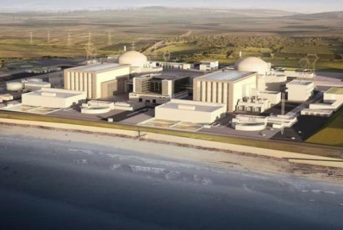 Overview: Hinkley Point C