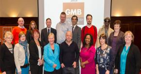 GMB National Equality Forum (NEF)
