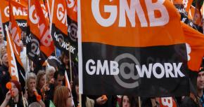 GMB Election of General Secretary 2015