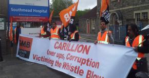 Balfour bid shows Carillion lack of priority on blacklisting compensation