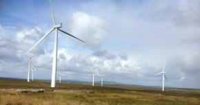 Bill Payers Subsiding Idle Windfarms Must Stop