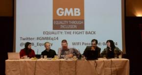 GMB National Equality Conference