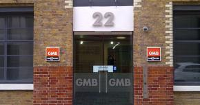 GMB National Office
