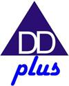 DD Plus Logo